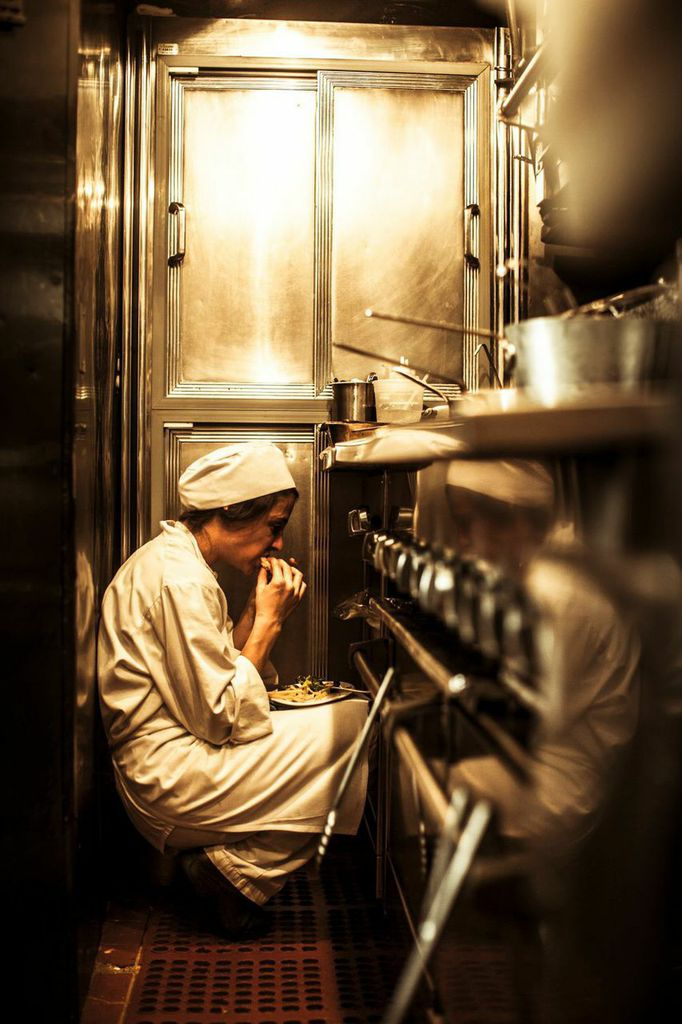 PRUNE The Restaurant the Book and the Photography of