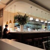 Bocca di Lupo (London): a bit of a letdown