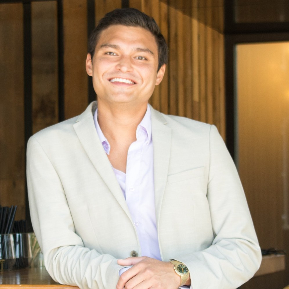 General Manager at Sidecar Chisholm Creek, James Takahata