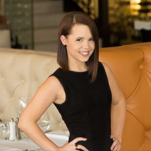 Marketing & Brand Manager, Brianna Wolfe