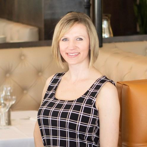 Manager at Broadway 10, Karen Moore