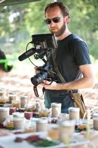 """""""Farm-City, State"""" filmmaker David Barrow"""