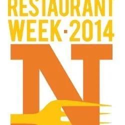 Newport Restaurant Week November 7-16, 2014