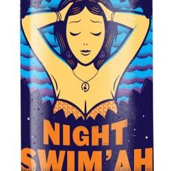 Revival Brewing Company Night Swim'ah