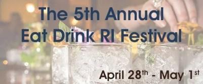 Eat Drink RI Festival 2016