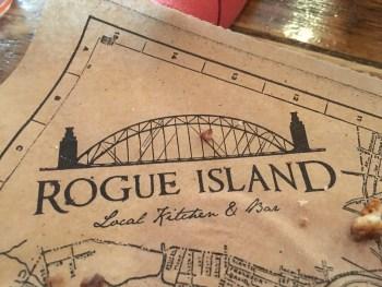 Rogue Island Local Kitchen & Bar 1