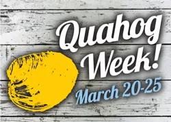 Quahog Week 2017