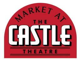 Market at The Castle Theatre