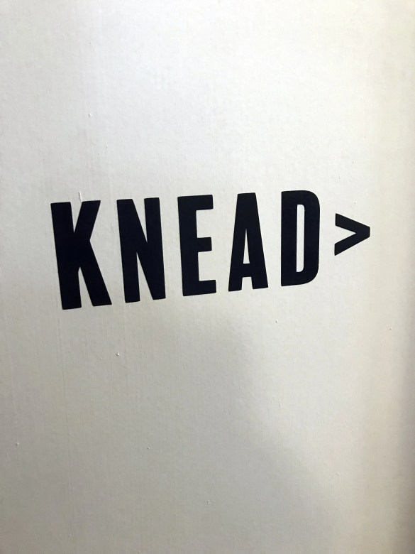 Knead Doughnuts, photos by George Evans Marley