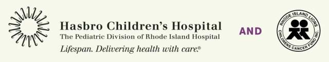 Hasbro Children's Hospital Healing Arts Program and Rhode Island Lions Children's Cancer Fund