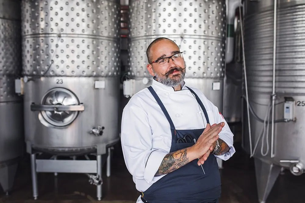News Bites: Local Hero Award at Newport Vineyards / Boat House Names New Executive Chef and GM / Newport Burger Bender 2020 Winners