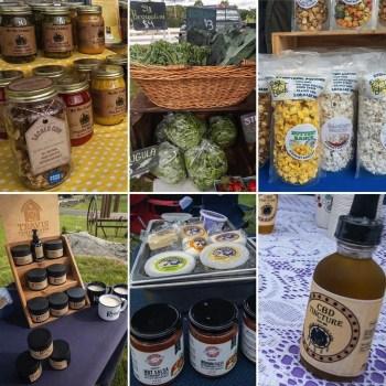 2019 Farmers Market