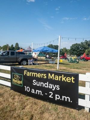 Farmers Market 2020