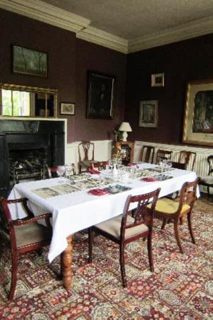 Dining Room From Tripadvisor