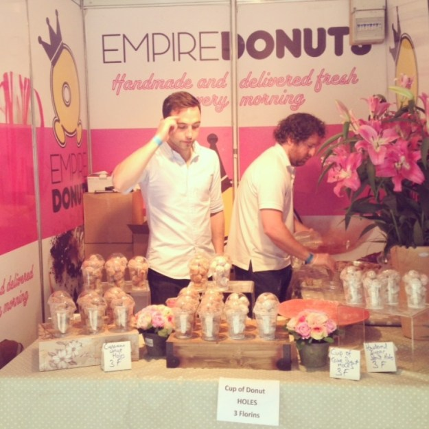 Empire Donuts