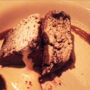 Smokin's Chocolate Brownie
