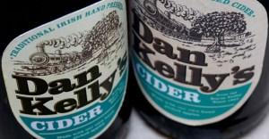 Dan Kellys Cider