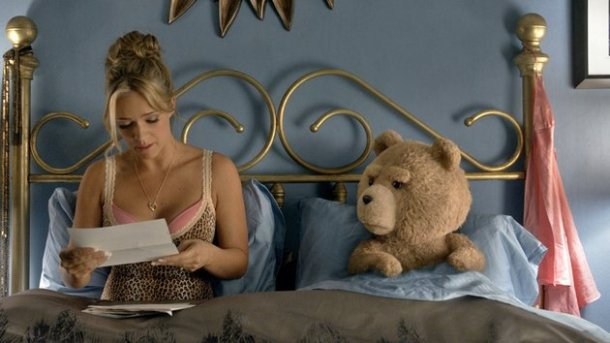Tami-Lynn & Ted