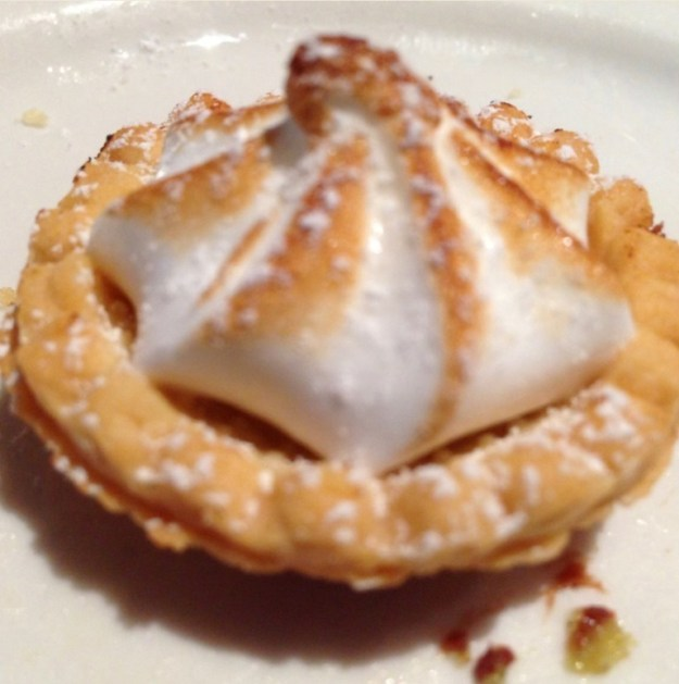 Lemon Meringue Pie,