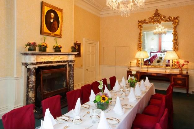 1592 Dining Room