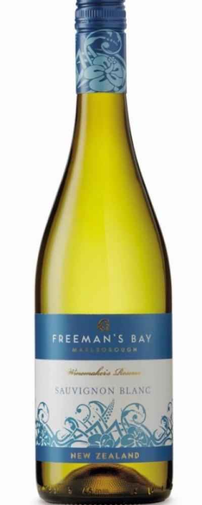Freeman's Bay Sauvignon Blanc