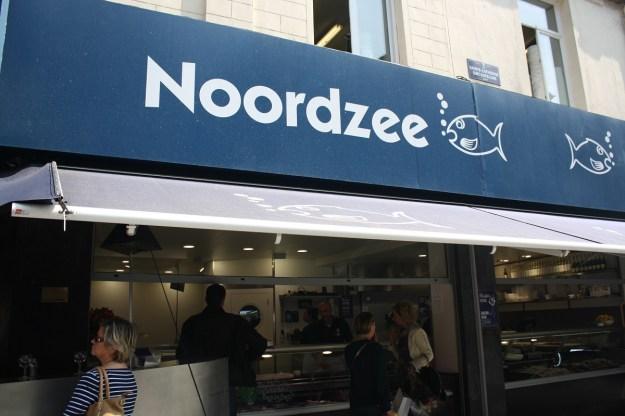 Noordzee Brussels