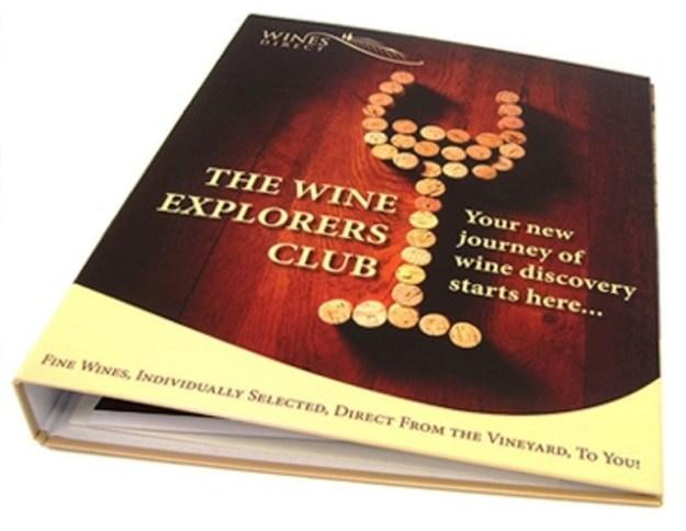 Wine Explorers Club