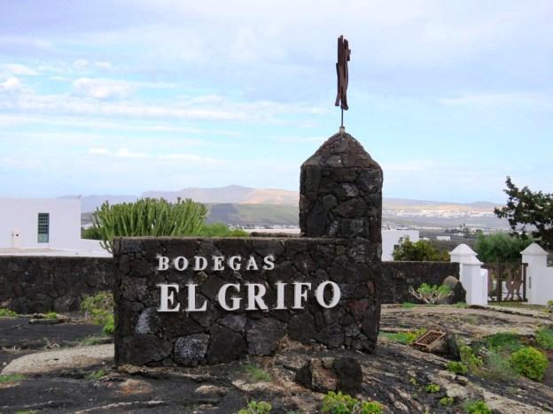 Bodegas El Grifo