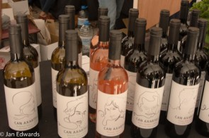 Can Axartell wines