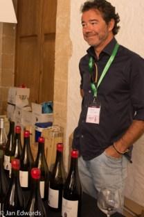 Conde de Suyrot wines.