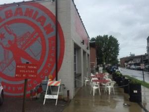 Bank Street Brewhouse
