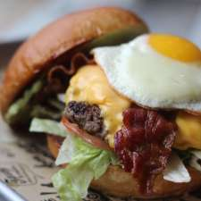 Stacks Burgers: I've Died & Gone to Burger Heaven