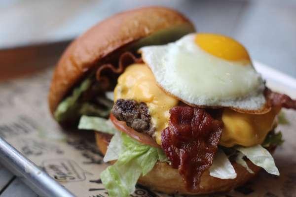 Stacks Burgers