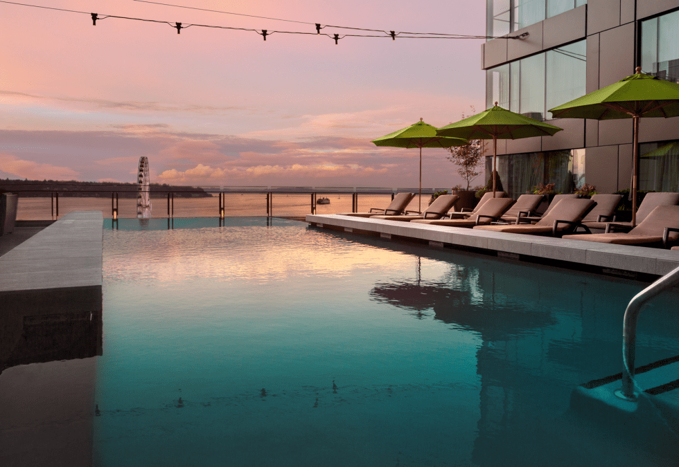 Indulge in a Seattle Summer Staycation at the Four Seasons