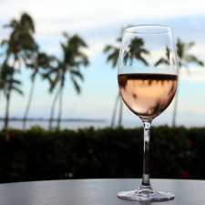 The Hawaii Food and Wine Festival Kicked Off in the Most Beautiful Fashion