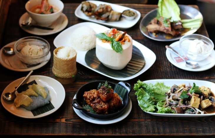 Seattle Restaurant Week is Here and This is What it Looks Like at Soi