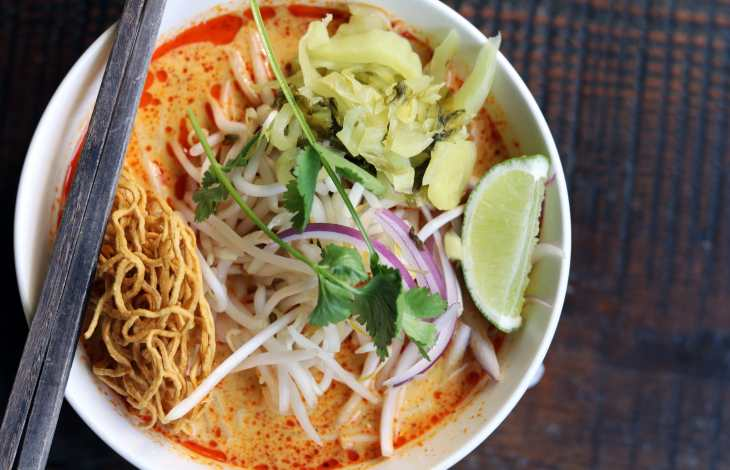 9 Things I Can't Stop Eating in Seattle Right Now