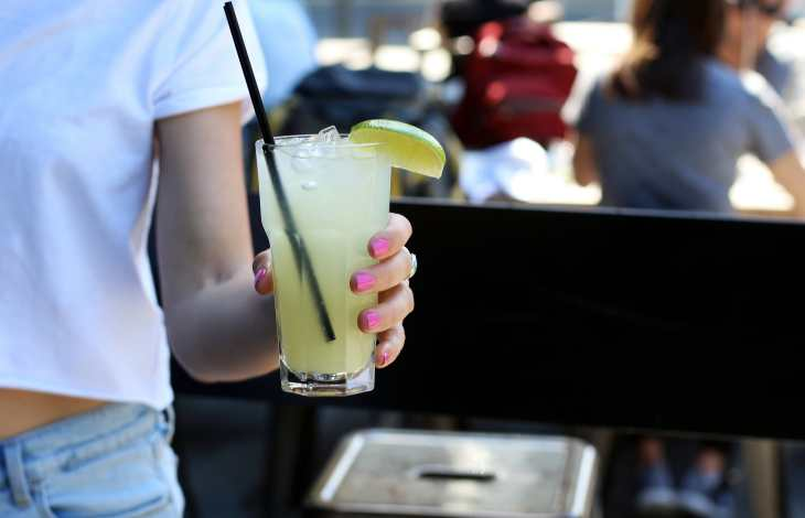 Six (Non-Boozy) Things to Sip on in Seattle This Summer