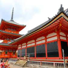 My Love Letter to Kyoto