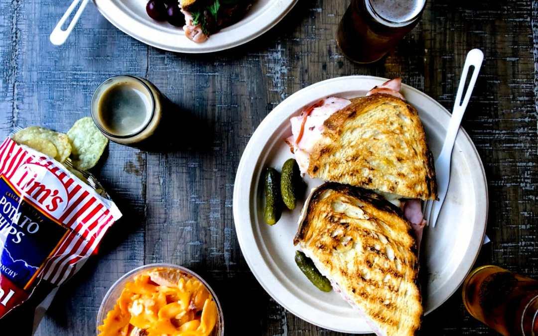 10 Delicious Reasons to Visit Tacoma