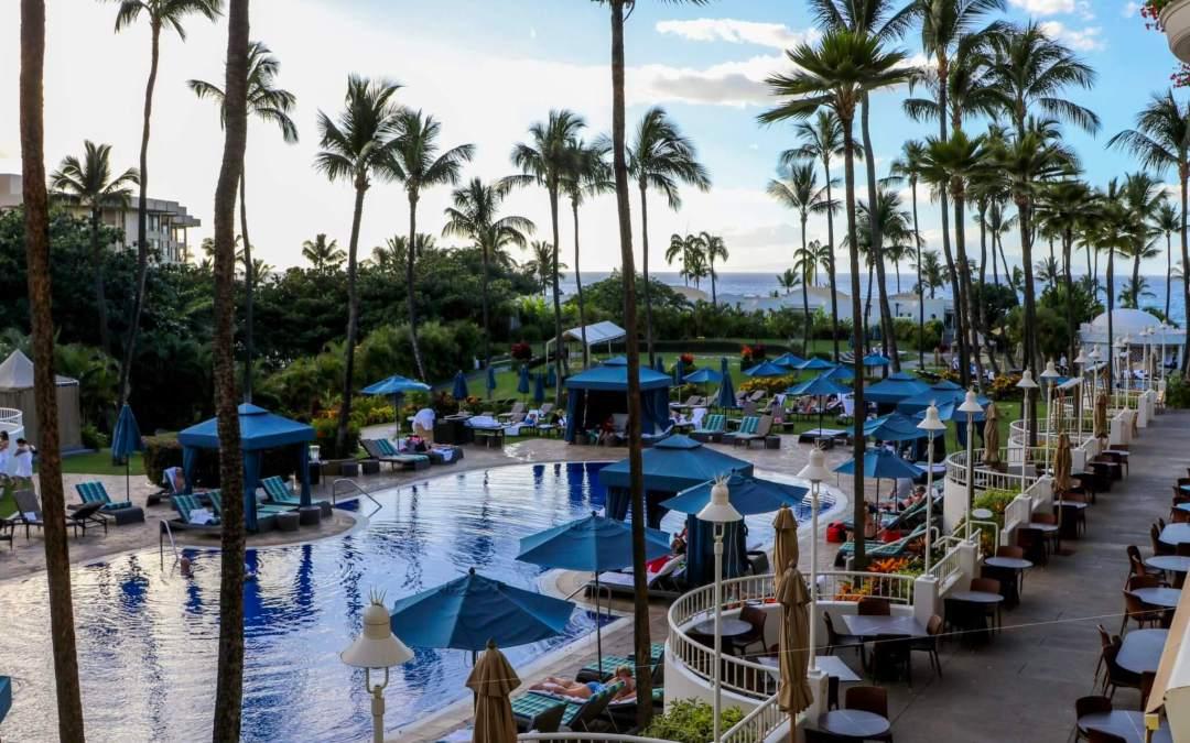 Paradise Awaits at the Fairmont Kea Lani in Maui