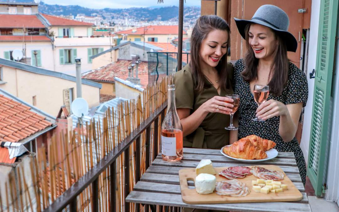 12 Delicious Spots Not to Miss in Nice