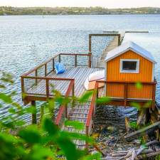 A Photo Diary of The Captain Whidbey, Your Perfect Pacific Northwest Retreat