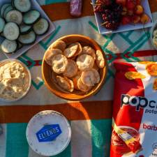Popchips Are the Perfect Picnic Accessory this Summer!