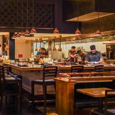 A Spectacular Experience Awaits at the Chef's Counter at Heartwood Provisions!