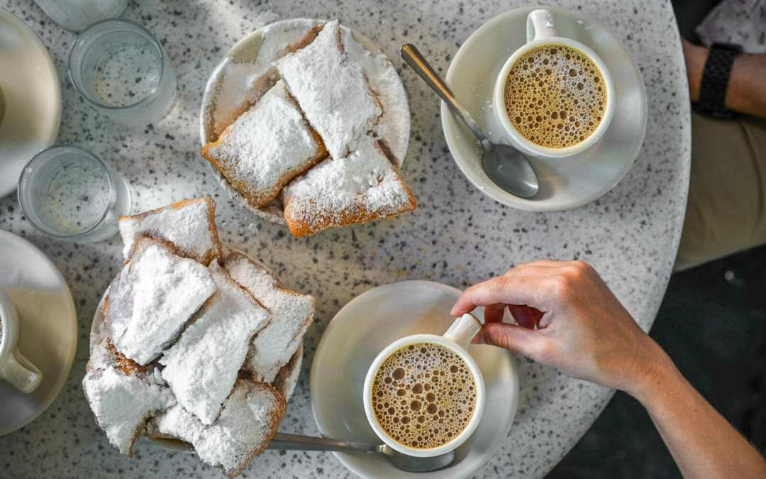Seven Delicious Experiences Not to be Missed in New Orleans