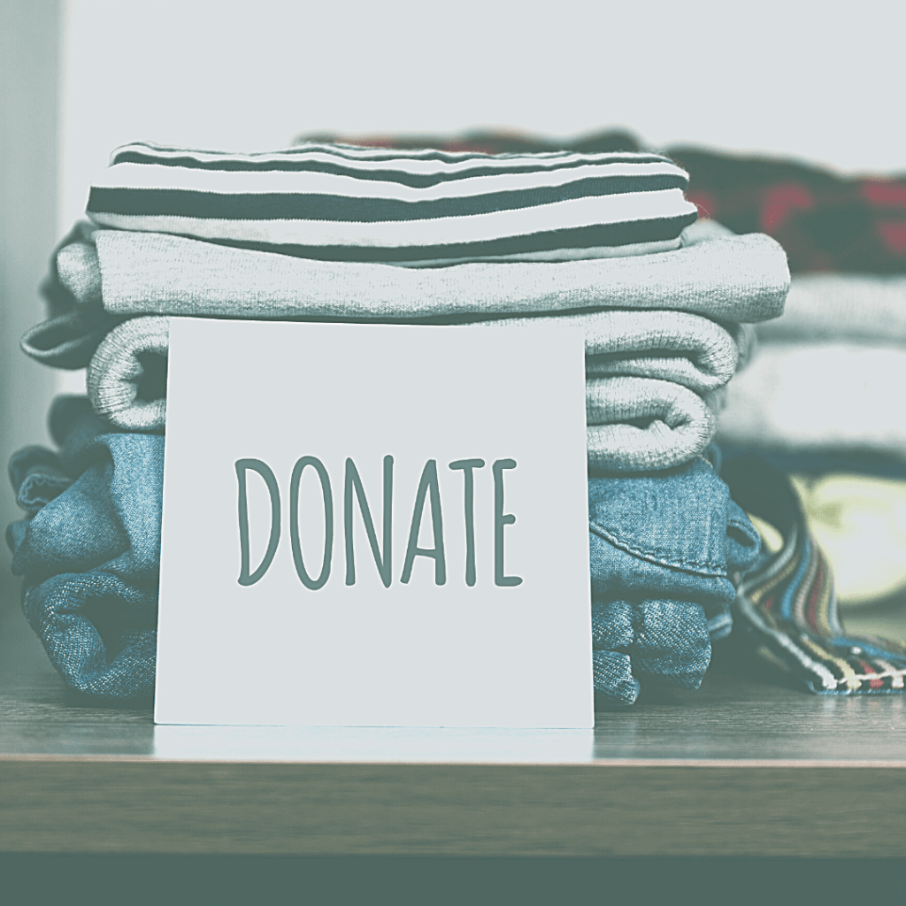 Seven Reasons to Make Decluttering a Spring Priority