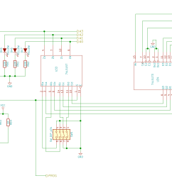 schematic of the memory address register [ 2256 x 1498 Pixel ]