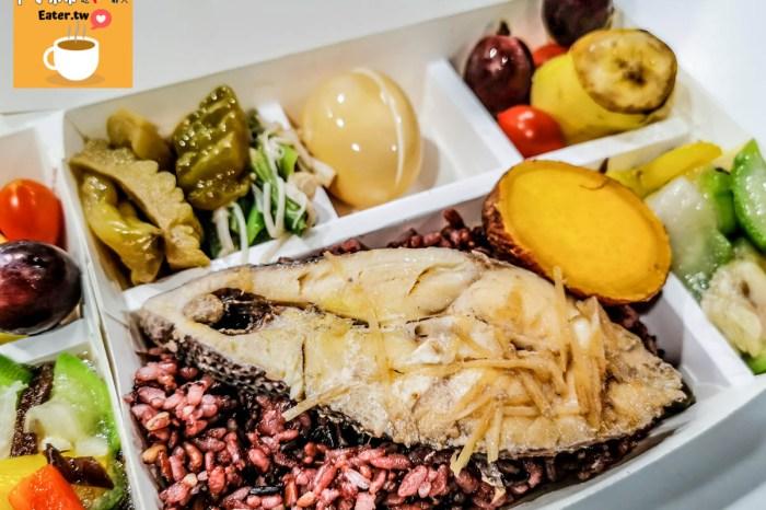 桃園便當推薦 樂樂彩虹飲食餐盒 上班族大推!擺脫油膩膩的傳統便當,附菜單價錢、停車交通2020