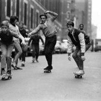 【趣玩滑板】初級教學:上板篇
